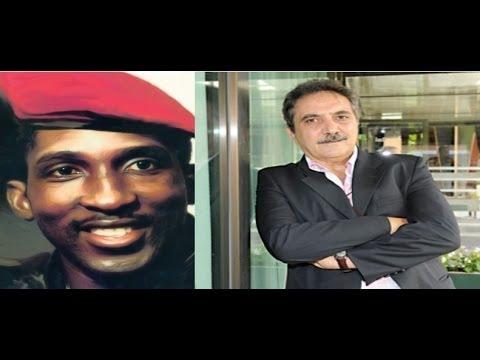 Dichiarazione shock di Silvestro Montanaro su Assassino Sankara ospite d'onore di Monti e Riccardi