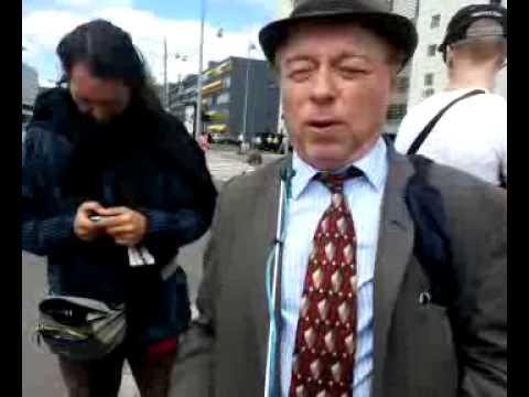 Esclusiva MONDIALE Bilderberg Copenaghen mattina 29/5/2014 2/2