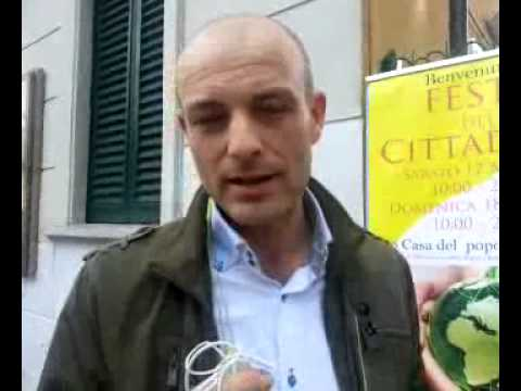 Festa del Cittadino Grassina Firenze