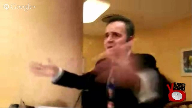 Intervento del giurista Joseph Paccione al convegno su Euro ed Europa di Benevento