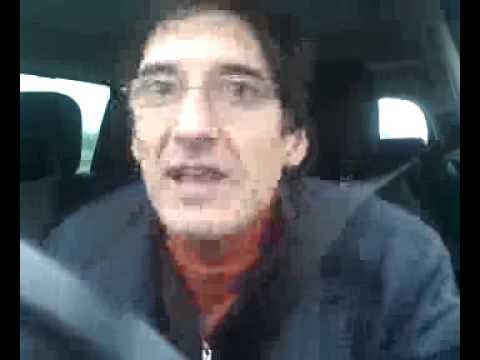 Miscappaladiretta 15/11/2013. Le balle spaziali di Massimo Giannini!