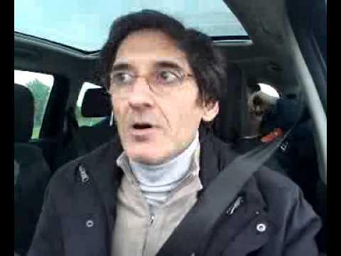 Miscappaladiretta 22/11/2013 Messaggio ad Andrea Scanzi
