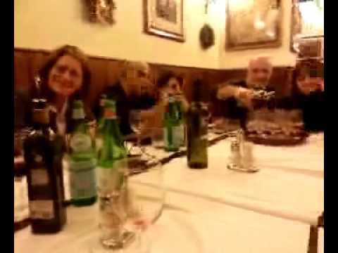 Miscappaladiretta auguri Maria Grazia!