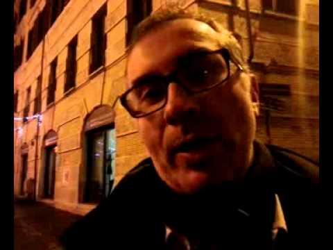 Miscappaladiretta by night Roma