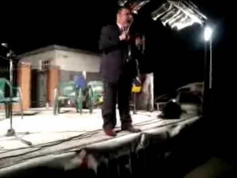 Pino Masciari a Leinì. 14/09/2013