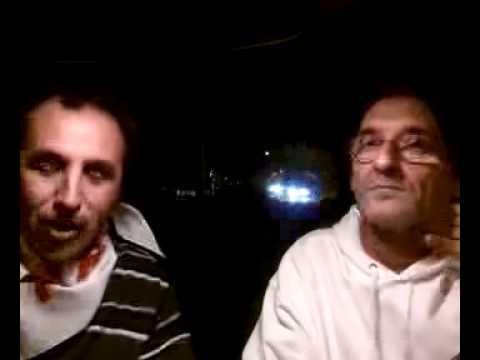 Ritorno da Susa 2 chiacchiere con Luigi Costanzo e Domenico Finiguerra