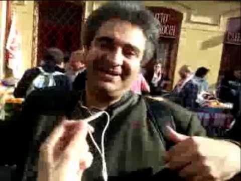 Salvo5.0 intervista Vittorio Bertola. Rubano tutto, stanno finendo anche le briciole! 16/11/2013.