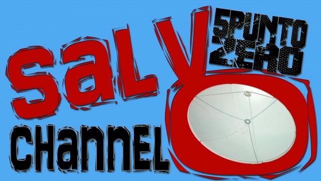 Salvo5puntozero.tv. Spegni la TV, accendi il cervello e respira!