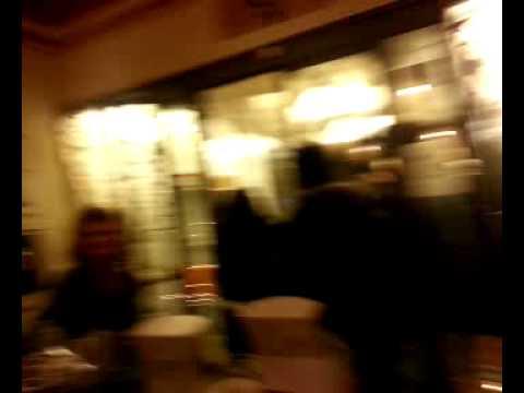 Tour zone terremotate Emilia: arrivo a Crevalcore