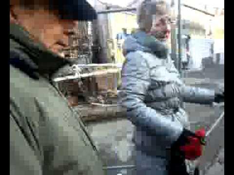Tour zone terremotate Emilia: Mirandola