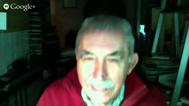 Ucraina: parliamone con Giulietto Chiesa. 23/02/2014.
