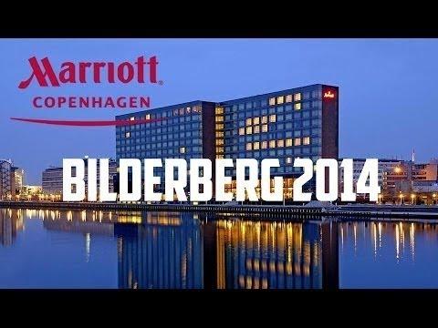 Copenaghen. Reportage sul Bilderberg 2014