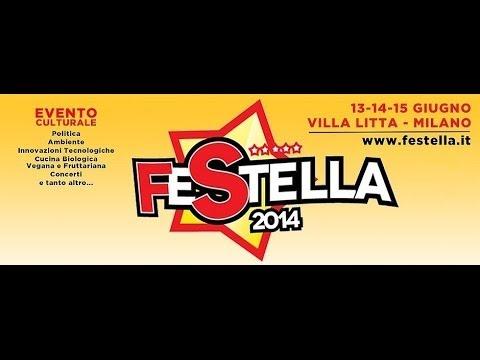 Presentazione Festella 2014