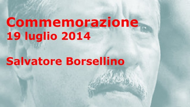 Salvatore Borsellino