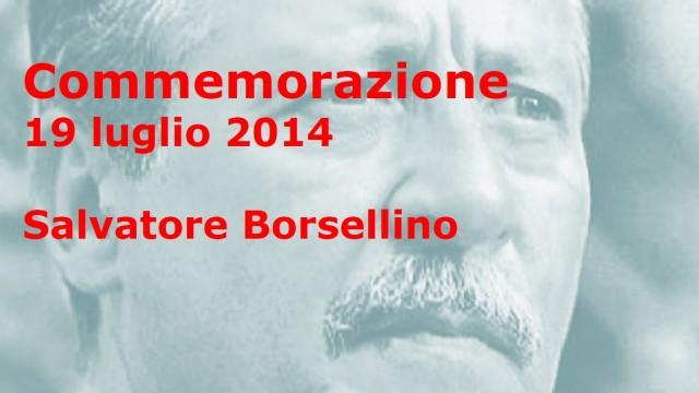 Salvatore Borsellino
