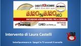 Cuneo, Euro Si Euro No. 13/12/2014. Intervento di Laura Castelli