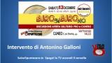 Cuneo, Euro Si Euro No. 13/12/2014. Intervento di Antonino Galloni