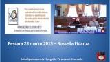 Riprendersi la sovranità – Pescara – Intervento di Rossella Fidanza. 28/03/2015