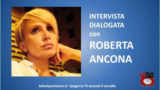 Intervista dialogata con Roberta Ancona. Assemblee popolari. 29/04/2015