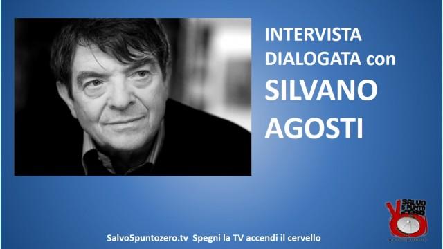 Intervista dialogata con Silvano Agosti. 16/04/2015