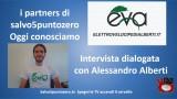 I partners di salvo5puntozero. Oggi conosciamo EVA Elettrovelocipedi Alberti. Intervista con Alessandro Alberti. 22/05/2015