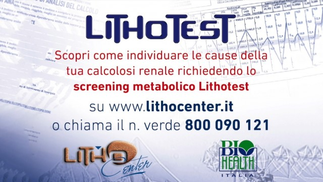 Video pre roll Lithocenter