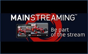 Video pre roll Mainstreaming