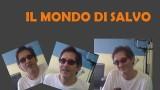 Il mondo di Salvo. Elia Menta intervista Salvo Mandarà