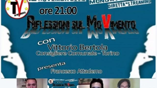 Speciale: incontro con Vittorio Bertola.