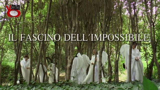 Alla conquista di se stessi con Silvano Agosti. 23a Puntata. Il fascino dell'impossibile. 19/11/2015