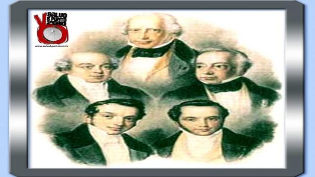 Napoleone e i Rothschilds. 32a Puntata di cos'è il denaro di Daniele Pace. 23/11/2015