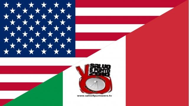 Appunti di vita di un italiano a Boston. Intervista con Francesco Gambino. 29/11/2015
