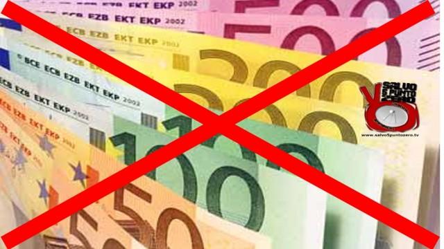 Vogliamo liberarci dall'Euro? AGIAMO, CAZZO! Tg moneta 25/11/2015