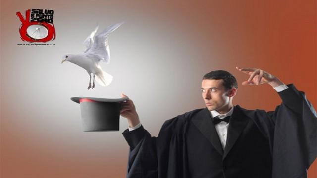 Tasse, interessi e riserva frazionaria TRUCCHI di banche e stato prestigiatori! Miscappaladiretta 02/12/2015
