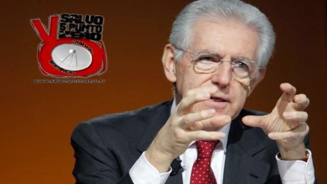 Monti torna a minacciare! Miscappaladiretta 16/12/2015.