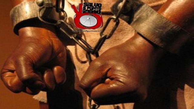 Sicuri che meritiamo di liberarci dalla schiavitù? Miscappaladiretta 15/12/2015