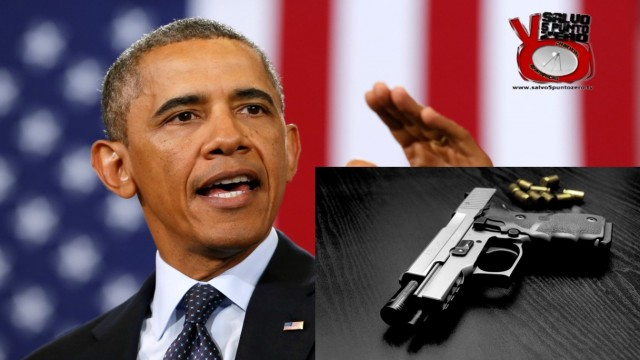 Armi, Obama, ruoli! Miscappaladiretta 07/01/2016.