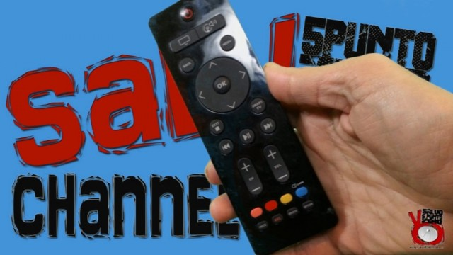 Tutorial Raspberry Kodi. Video 3: configurazione telecomando su cellulare.