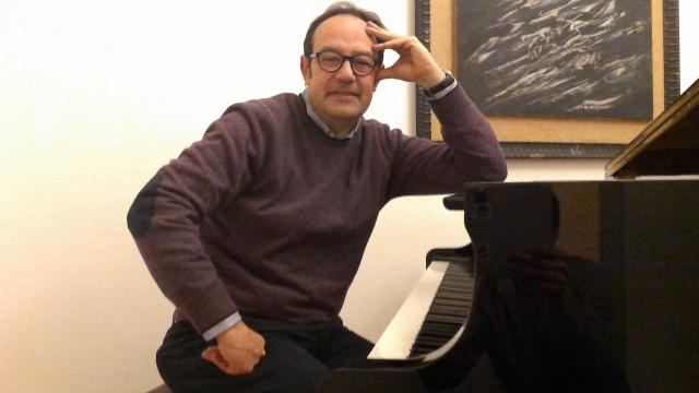 Ragusa: improvvisando tra musica e architettura con Vincenzo Pitruzzello. 10/01/2016