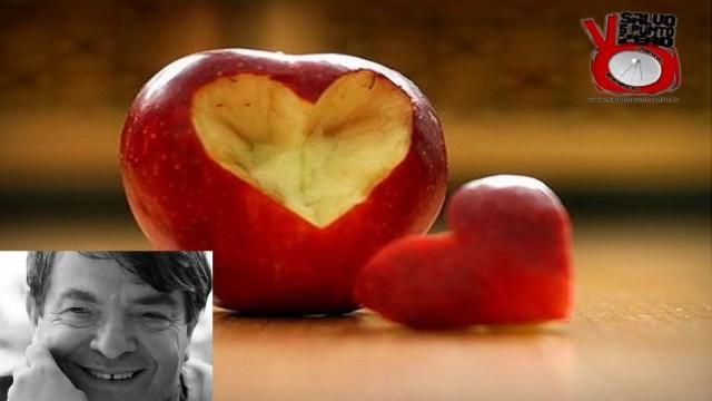 Silvano Agosti: La mela invisibile. Alla conquista di se stessi. 32a Puntata. 11/02/2016