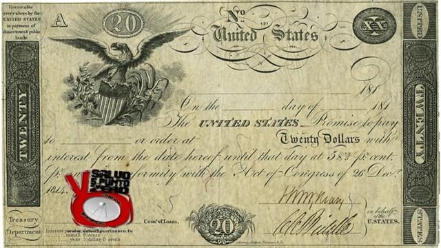 I titoli USA nel XIX secolo. Cos'è il denaro di Daniele Pace. 42a Puntata. 29/02/2016