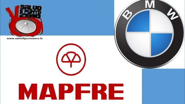 Parliamo del difficile mondo dell'Auto: Mapfre e BMW. Miscappaladiretta. 19/02/2016