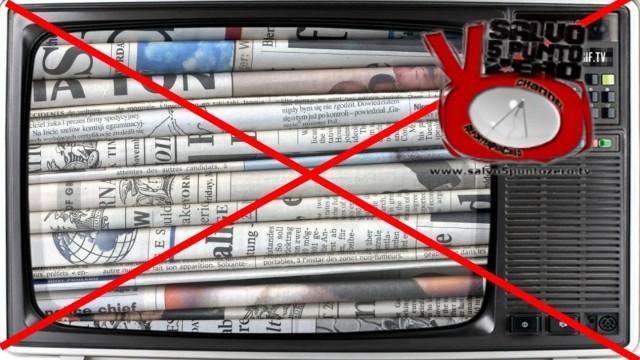 Notizie ed informazione: chiamala se vuoi, propaganda! Miscappaladiretta 23/02/2016.