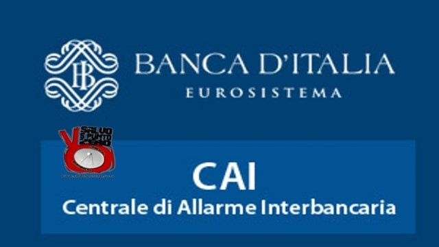 CAI: Centrale Allarme Interbancaria. Sbanchiamo di Rossella Fidanza. 23a Puntata. 17/02/2016