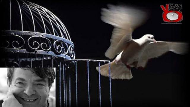 Silvano Agosti: messaggio 'lasciatelo libero'. Alla conquista di se stessi. 36a Puntata. 10/03/2016