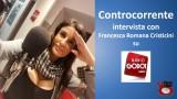 Controcorrente! Intervista con Francesca Romana Cristicini su Radio Godot. 01/04/2016