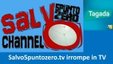 Andrea Sceresini per Tagadà La7, intervista Salvo Mandarà. 10/09/2016