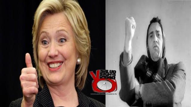 Hillary, bye bye? Miscappaladiretta 09/11/2016.