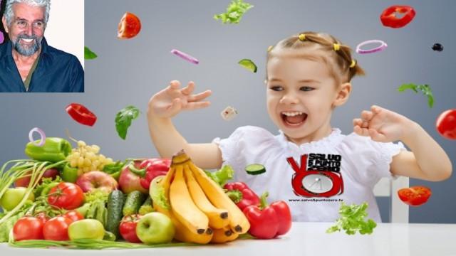 Piacere alimentare e crudismo. Siamo alla frutta e verdura con Giuseppe Cocca. 6a Puntata. 29/11/2016