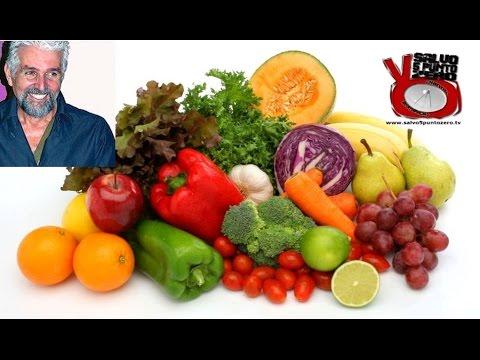 Giuseppe Cocca: luoghi comuni sul veganismo. Siamo alla frutta e verdura. 4a Puntata.